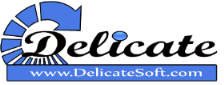 Cheque Printing Software by DelicateSoft